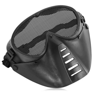 Rental Package full face mask