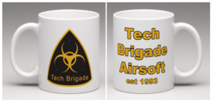 Merchandise TB Mug